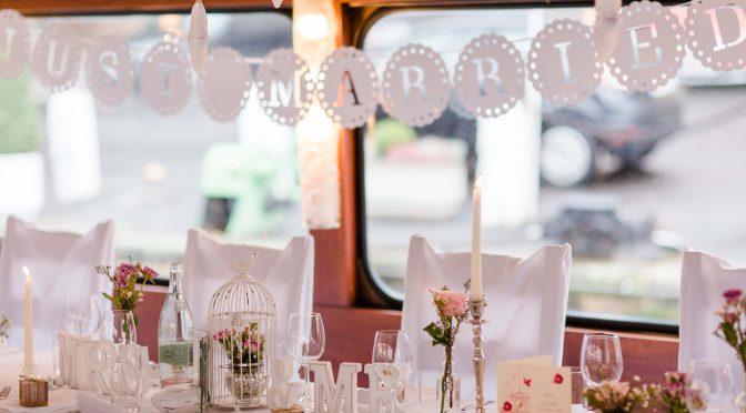 Trauungen und Hochzeitsfeiern